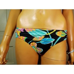 NWT Trina Turk bikini bottoms swim bathing suit